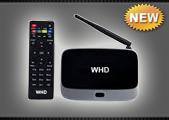 Рекламный плеер WHD 2400-C Digital Signage Player, фото 2