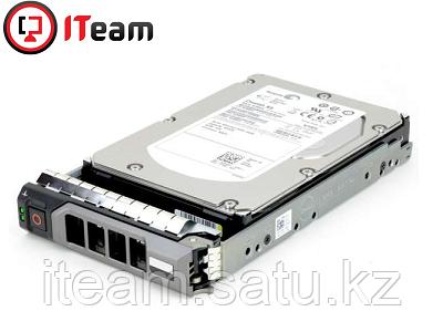 "Жесткий диск для сервера DELL 1TB SATA 7.2K 3.5"""