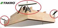 Монтажный комплект LXK для монтажа чердачных лестниц тел.Whats App.+7(707) 5705151