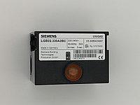 Автомат горения Siemens LGB22.330A2DC (Топочный автомат UNIGAS CE-0085AO0087)