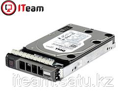 "Жесткий диск для сервера DELL 300GB SAS 10K 2.5"""