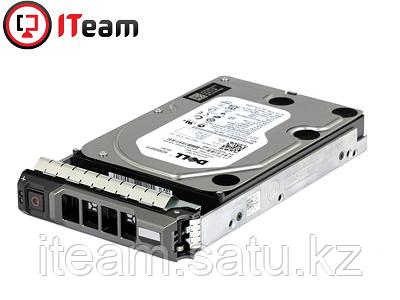 "Жесткий диск для сервера DELL 600GB SAS 10K 2.5"""