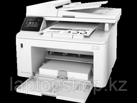 Многофункциональное устройство HP G3Q75A HP LaserJet Pro MFP M227sdn Printer (A4), Printer/Scanner/Copier/ADF