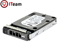"Жесткий диск для сервера DELL 2.4Tb SAS 10K 2.5"""
