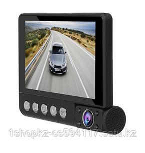 Автомобиль видеорегистратор car dvr c9 (1080p), фото 2