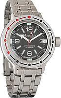 Командирские часы Восток Амфибия 2416/420640, фото 1