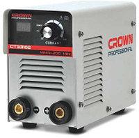 Сварочный аппарат MINI CROWN CT33102