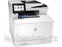 Многофункциональное устройствоHP W1A80A HP Color LaserJet Pro MFP M479fdw Prntr (A4), Printer/Scanner/Copier