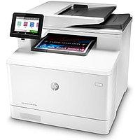 Многофункциональное устройство HP W1A78A HP Color LaserJet Pro MFP M479fnw Prntr (A4), Printer/Scanner/Copier, фото 1