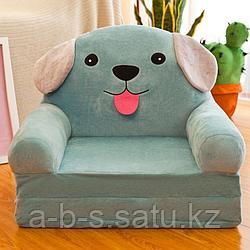"""Детское кресло """"Собака"""""""