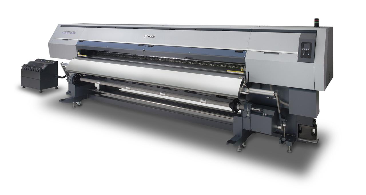 Сублимационный принтерTS500P-3200