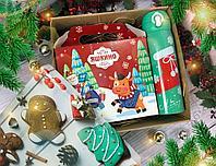 Оригинальные подарочные наборы с конфетами для детей