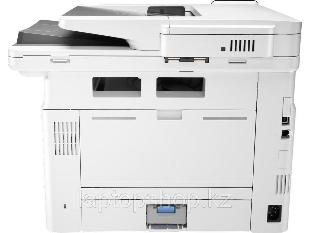 Многофункциональное устройство HP W1A31A HP LaserJet Pro MFP M428dw Printer (A4) , Printer/Scanner/Copier/ADF