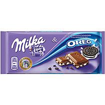 Milka Oreo 100 гр (22 шт в упаковке)