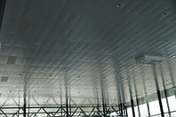 Подвесные потолки HookForm