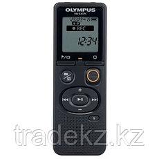 Диктофон Olympus VN-541 PC E1 4GB черный, фото 2