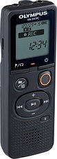 Диктофон Olympus VN-541 PC E1 4GB черный, фото 3