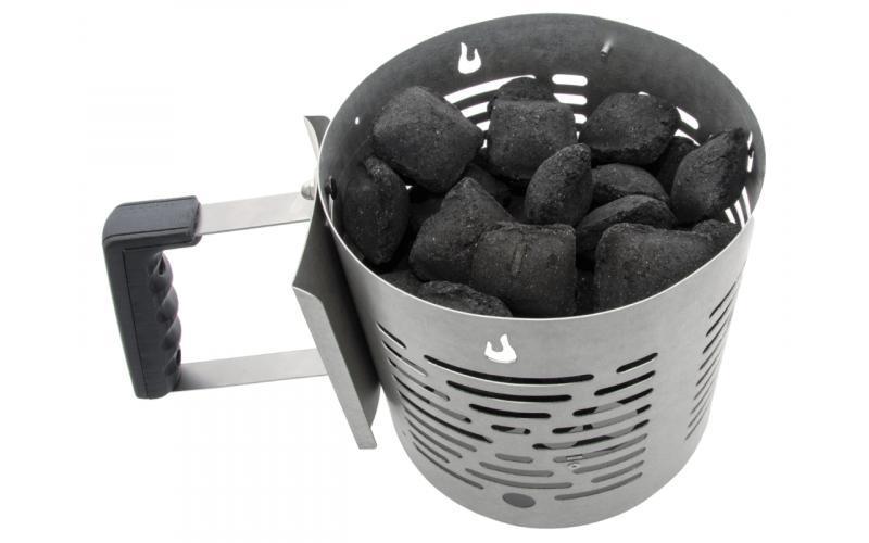 Стартер для угля Char-Broil быстрый розжиг