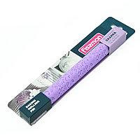 Fissman Скалка рельефная для узоров на выпечке 18x1,7 см (пластик)
