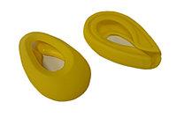Протекторы для защиты ушей гелевые #1-26-4 (2 шт) (в ассорт.) №18562