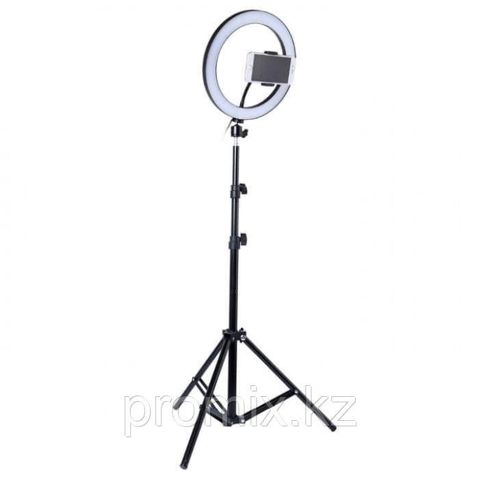 Кольцевая лампа Ring Fill Light YQ-320A 30 см