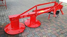 Косилка роторная польская 1.65м  Z 178 Lisicki, фото 3