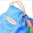 Рюкзак мешок для сменой  обуви, фото 3