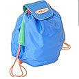 Рюкзак мешок для сменой  обуви, фото 6