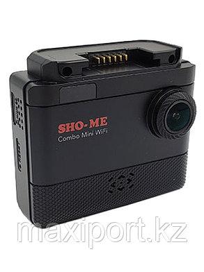 Sho-me Combo Mini WIFI 3в1 ловит сергек., фото 2