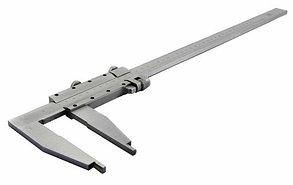 Штангенциркуль ШЦ-3-400 0,05 губ. 100 мм ЧИЗ