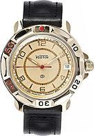 Командирские часы Восток 819980