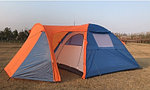 Палатка Mimir 1504 трехместная, фото 2