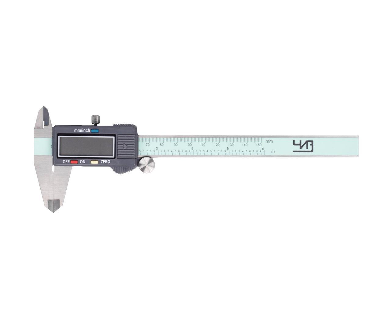 Штангенциркуль ШЦЦ-1-125 0,01 ЧИЗ