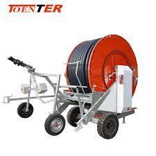 Машины и оборудование для ирригации полей и пылеподавления