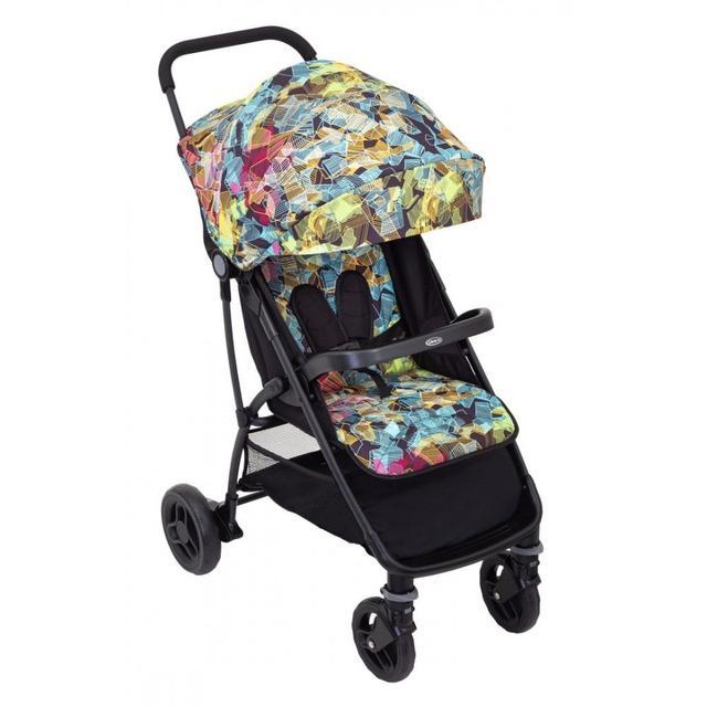 Детские коляски Graco