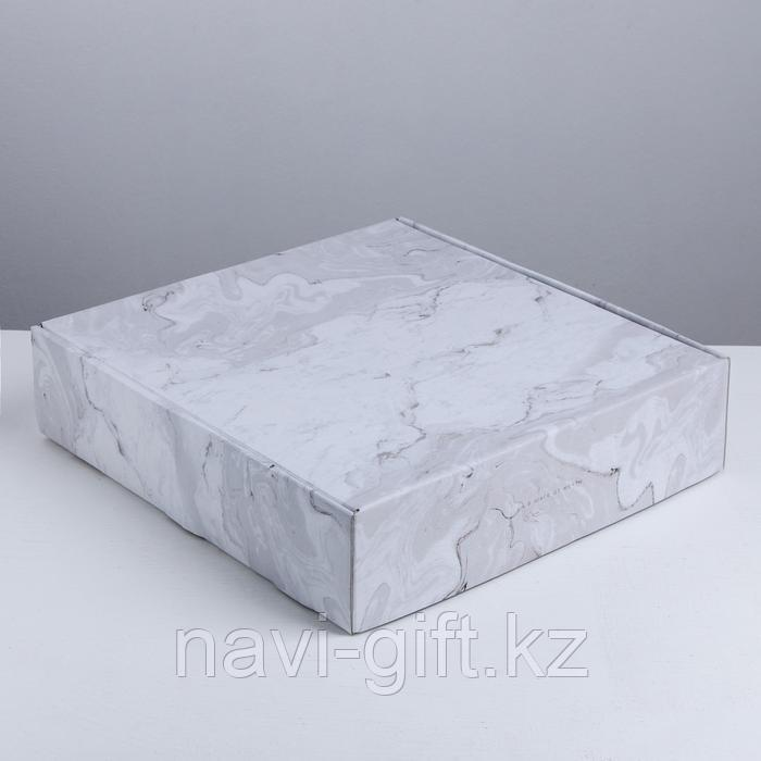 Складная коробка «В шаге от мечты», 34.3 × 34.9 × 8.5 см - фото 4