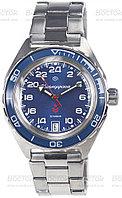 Механические часы Восток серия К-65 (650547), фото 1