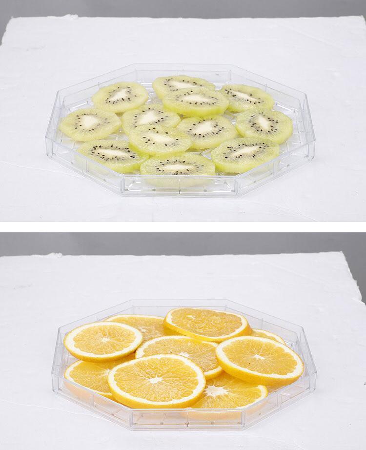 Мини сушильная печь для домашнего использования (с сетевым переходником) - фото 4
