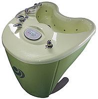 Вихревая ванна CORAL (Корал) II c 3 зонным массаж рук и электронным управлением