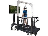 Тренажер «Беговая дорожка Биокинект» с разгрузкой веса с ФЭС, БОС и Биомеханикой