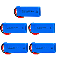 Аккумулятор Li-PO 2S 2700 мАч