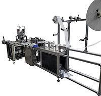 Конвейерная машина для изготовления масок