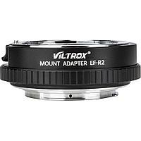 Переходник Viltrox EF-R2 для объектива EF/EF-S на RF-mount, фото 1