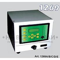Блок управления TE550 на мощность машины 80 кВА при ПВ 50% - TECNA 1269C