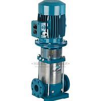 Вертикальный многоступенчатый насосный агрегат MXV 80-4804