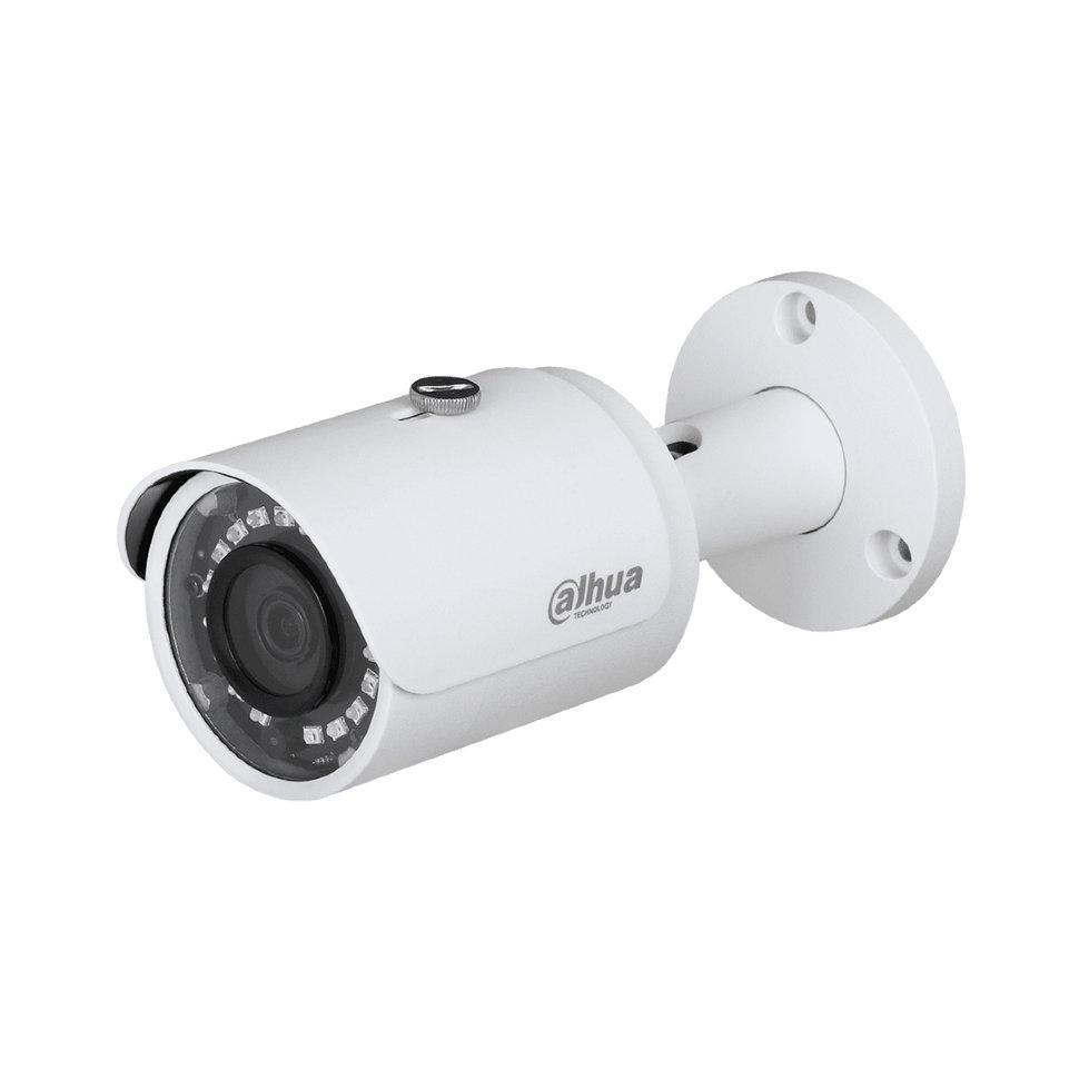 Цилиндрическая видеокамера Dahua DH-IPC-HFW1230SP-0280B - фото 1