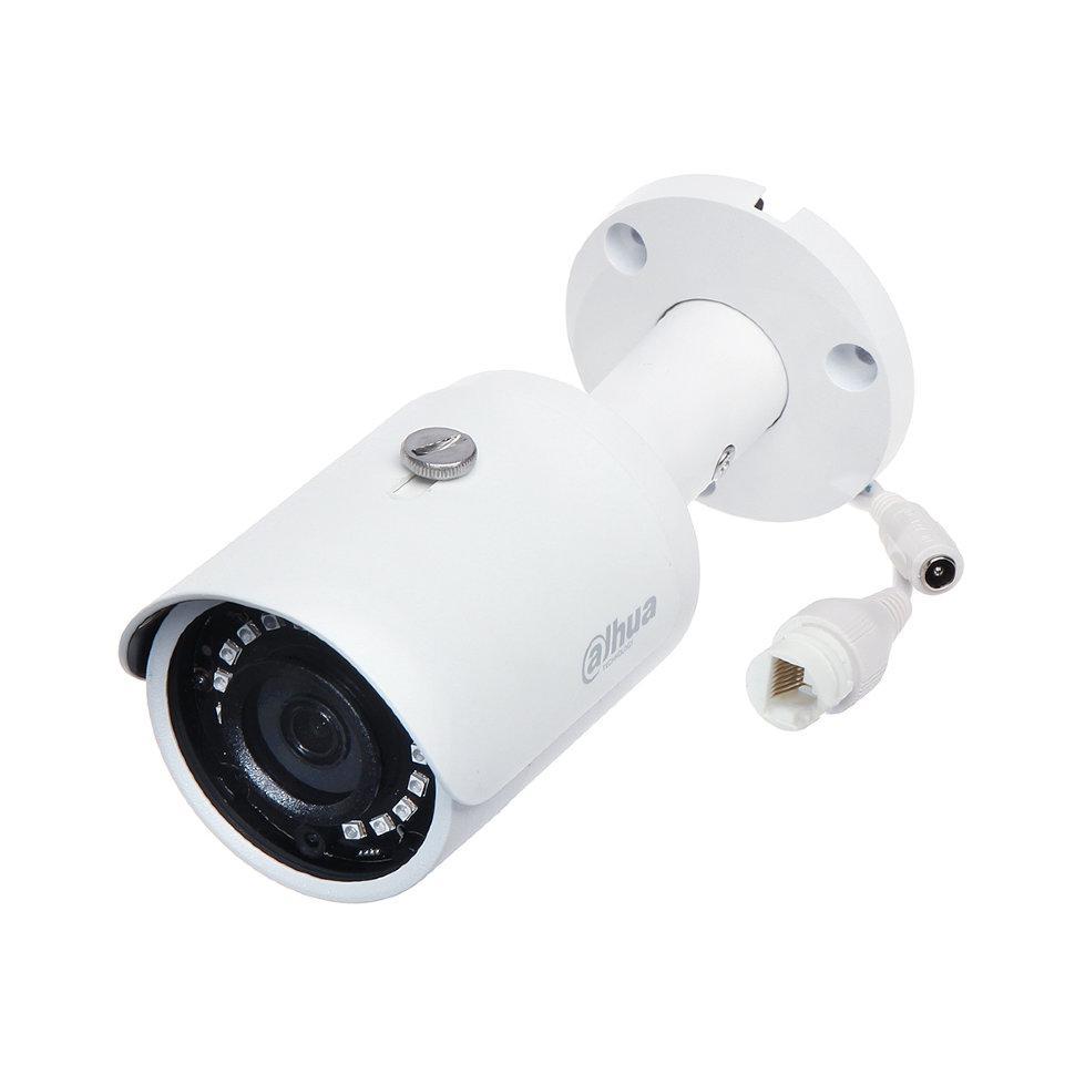 Цилиндрическая видеокамера Dahua DH-IPC-HFW1230SP-0280B - фото 2