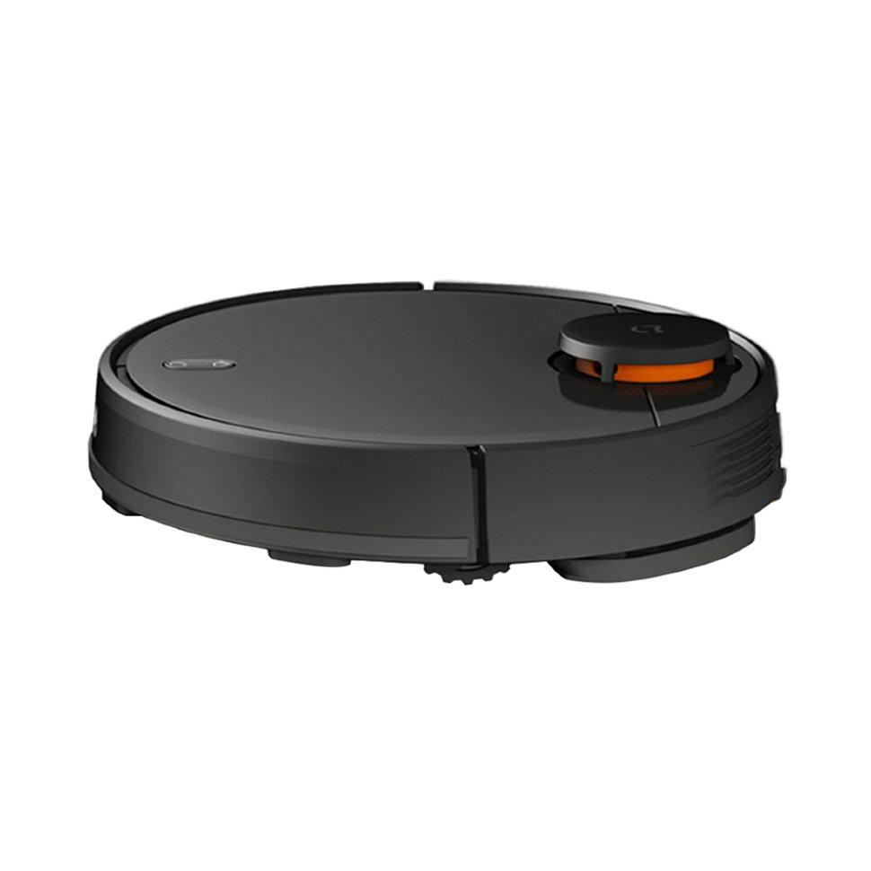 Робот-пылесос Mi Robot Vacuum Mop P (STYTJ02YM) Черный - фото 3