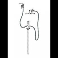 Комплект для подключения насоса PumpMaster 3+3