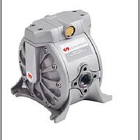 Диафрагменный пневмонасос DF100, 100 л/мин, вход для жидкости 1 . Антифриз